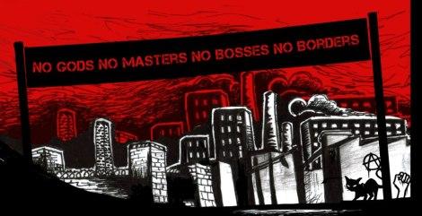 no masters no borders