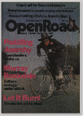 OR Cover #11