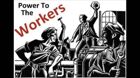 workers power