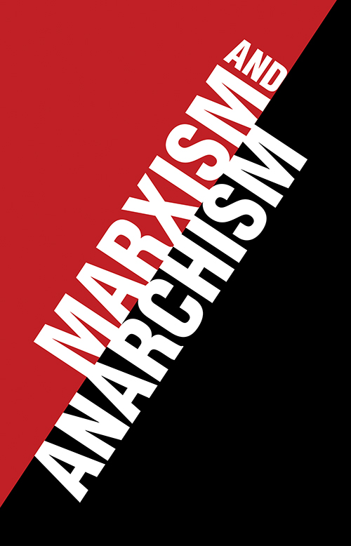 brief summary of marxism
