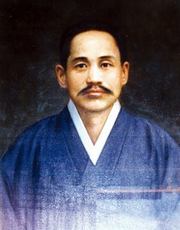 Shin Chaeho