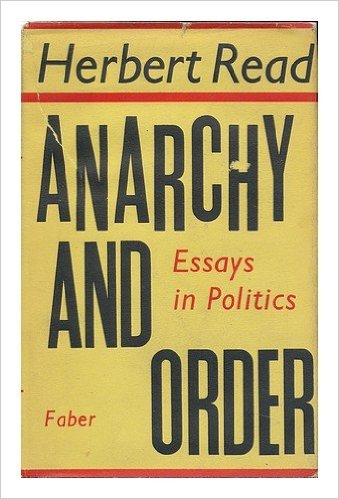 Read Anarchy & Order