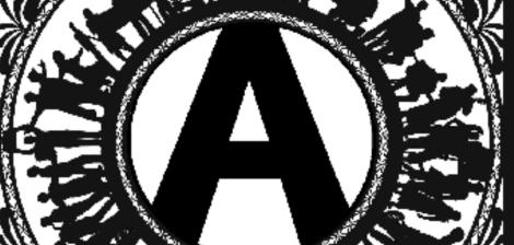 anarchist unity