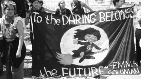 daring future