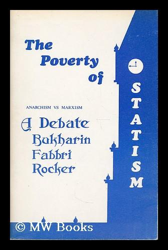 poverty of statism