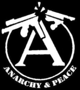 Image result for anarchist