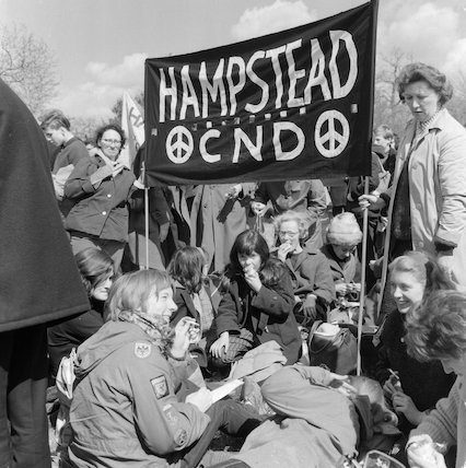 Hampstead CND