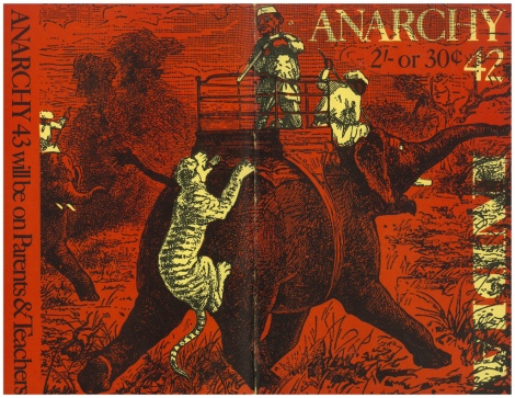 indian anarchism