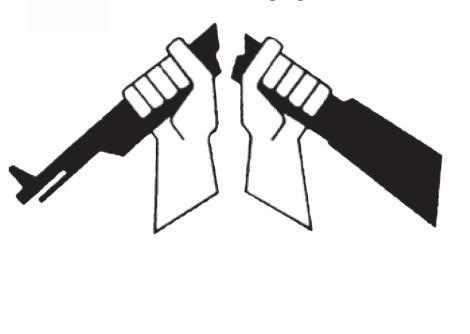 war resisters logo