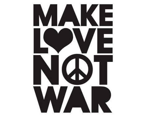 Make-Love-Not-War-Shirt