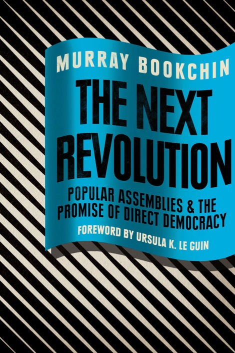 bookchin next revolution large