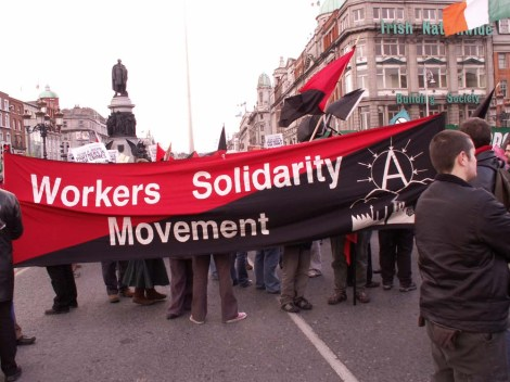 workers solidarity movement
