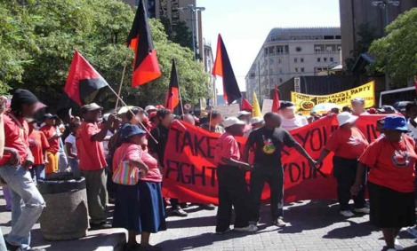 anarchist-banner-at-anti-privatisation-forum-march-johannesburg-ca-2007