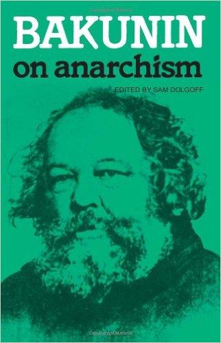 bakunin on anarchism