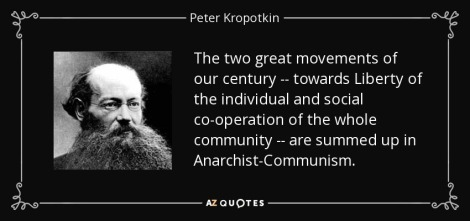 anarchist communism kropotkin