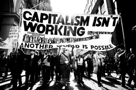 differences between capitalist socialist fairness and libertarian notions of justice Should we fight for 'social justice'  that fail to square with prior notions of 'fairness', aka justice  capitalist acts between consenting adults.