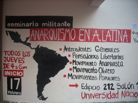 latin american anarchism