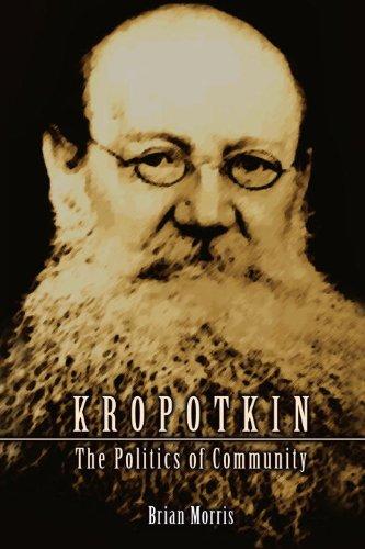 Morris Kropotkin