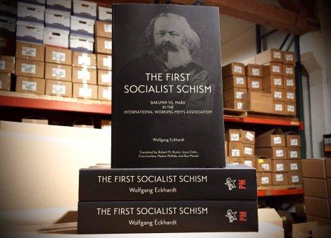 first-socialist-schism