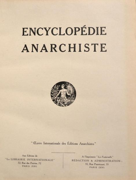 encyclopedie-anarchiste-1