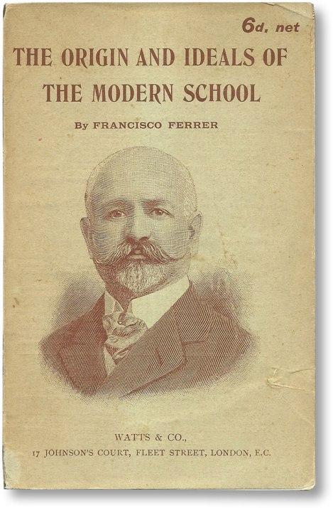 ferrer-modern-school