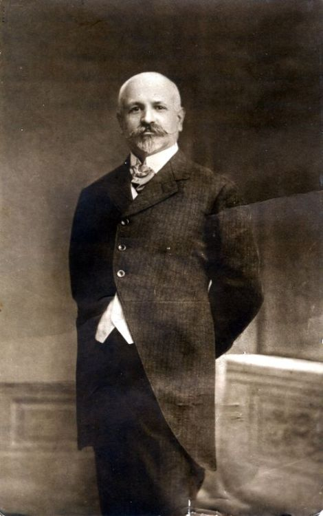 Francisco Ferrer Guardia (1859-1909)