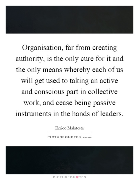 malatesta-organization