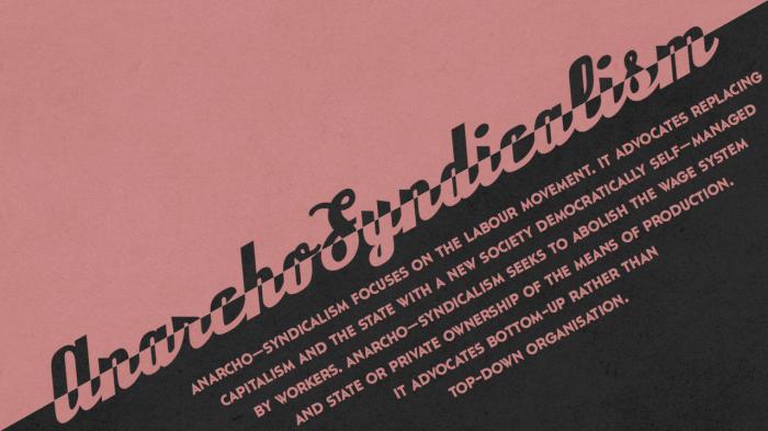 anarcho-syndicalism1
