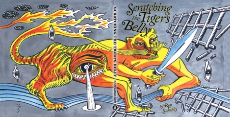 ron-sakolsky-scratching-the-tigers-belly