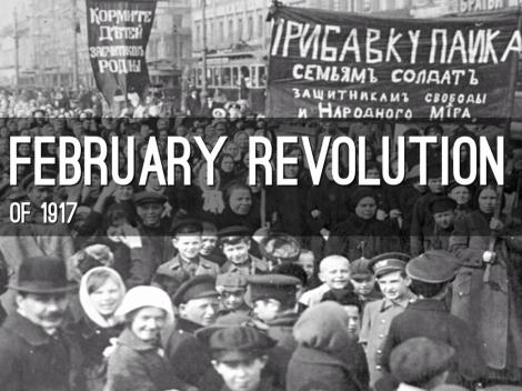 february-revolution