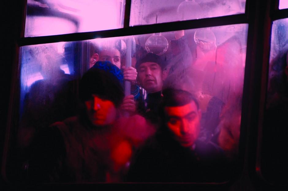 "Turkish anarchists: ""We are being cornered"""