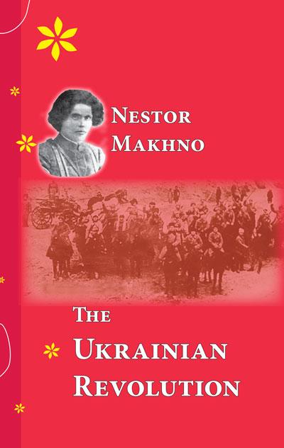 makhno-fcover-ukrainian-revolution