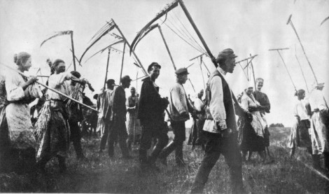 Image result for 1937 peasant strike in Poland