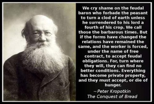 The conquest of bread peter kropotkin pdf converter