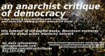 anarchy – democracyposter