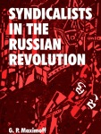syndicalists russian revolution