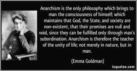 emma gold anarchism