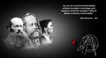 Kropotkin Bakunin Goldman